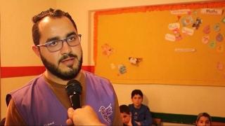 أخبار حصرية - أطفال سوريين