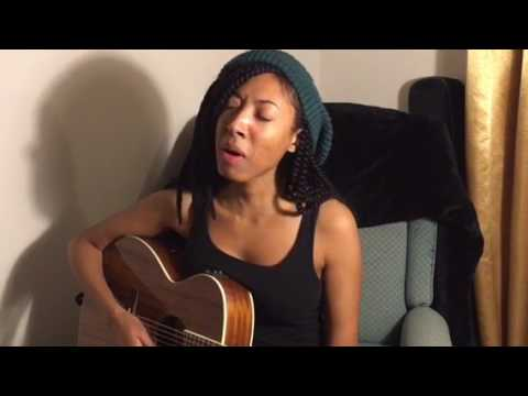 """""""Heart Beats"""" By Johnnyswim -Cover By Chitowncat"""