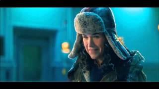 Ловушка для привидения 2015 Русский трейлер full HD