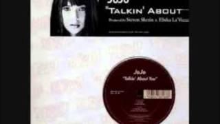 JoJo - Talkin' About You (Rishi Rich Remix)