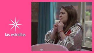 Una familia de diez: ¡Martina tendrá gemelos! | Este domingo #ConLasEstrellas