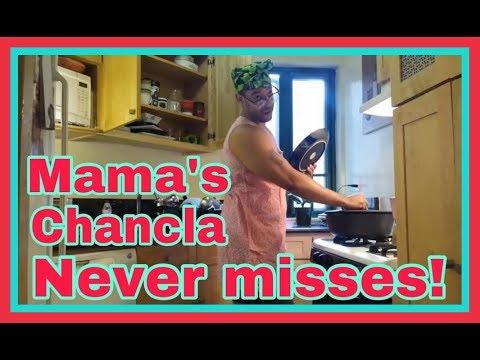 Mama's Never Never Chancla MissesYoutube Chancla Mama's b6gyf7