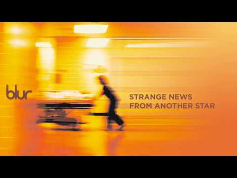 Blur - Strange News From Another Star - Blur
