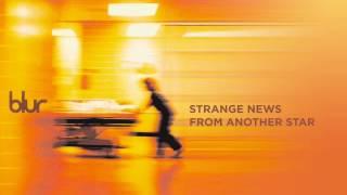 Blur - Strange News From Another Star - Blur