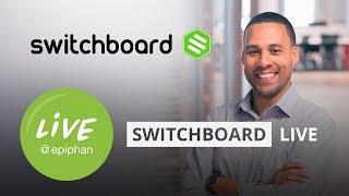 Switchboard Live (1/2)
