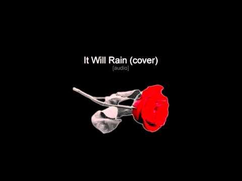 It Will Rain - Bruno Mars (Instrumental Guitar Cover)