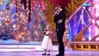 Petite fille doué pour chanter en russe(via YouTube Capture., 2015-01-16T16:57:28.000Z)