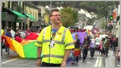 NEWRY GAY PRIDE 2015