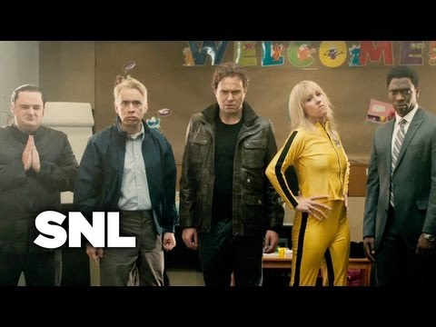 Give Us All Our Daughters Back - Saturday Night Live