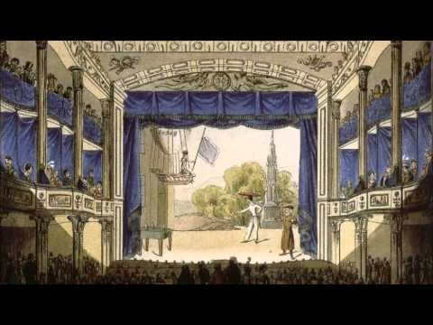 """Beethoven: Overture """"Die Weihe des Hauses"""" (Consecration of the House), Hanover Band, Goodman"""