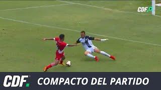 Deportes Iquique 0 - 0 Curicó Unido | Campeonato AFP PlanVital 2019 | Fecha 1 | CDF