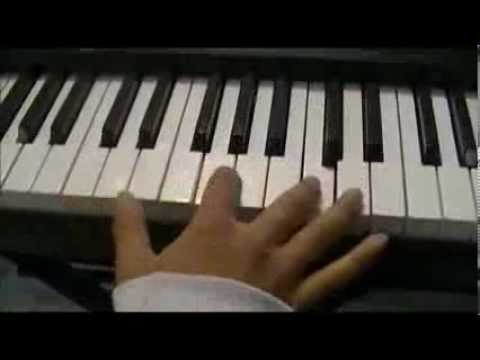 Tutorial Balada Para Adelina En Piano Explicado  TUTOSMUSICAL