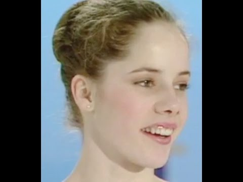 Darcey Bussell at Sixteen