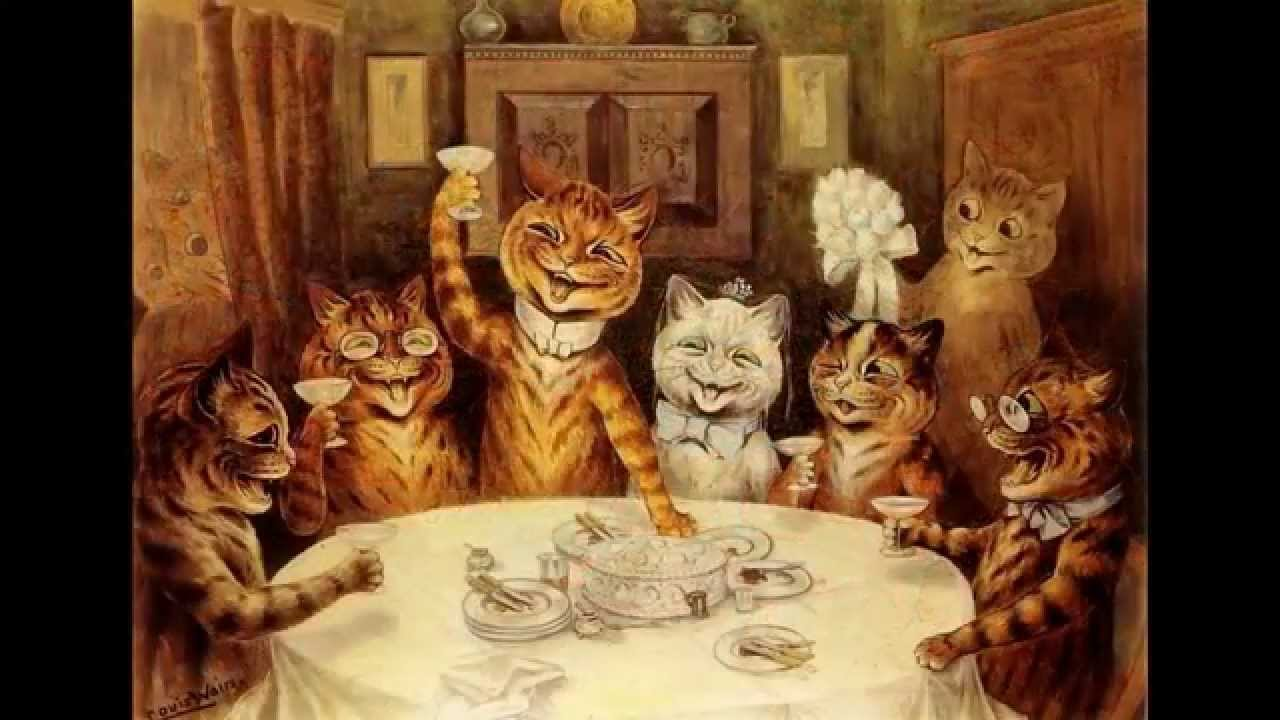 Image result for cat drawings schizophrenia