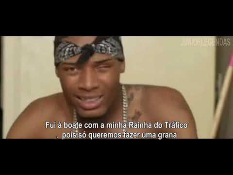 Fetty Wap  Trap Queen Legendado