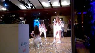 Khởi My - Baby one more time (Birthday Party Baby-G 20th 13/9/2014)