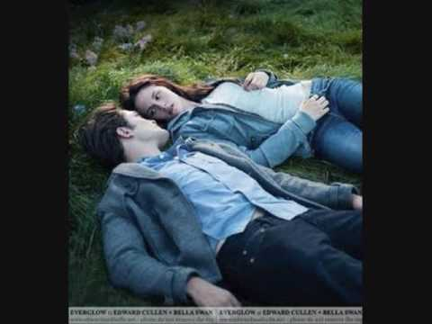 Twilight Saga - Edward's Song (New Moon)