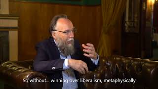 Dugin on How Liberalism Undermines Collective Identity (Part 2)