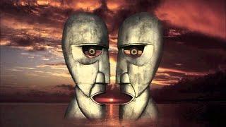 Improvisation: Pink Floyd - Marooned / Ипровизация под Pink Floyd - Marooned