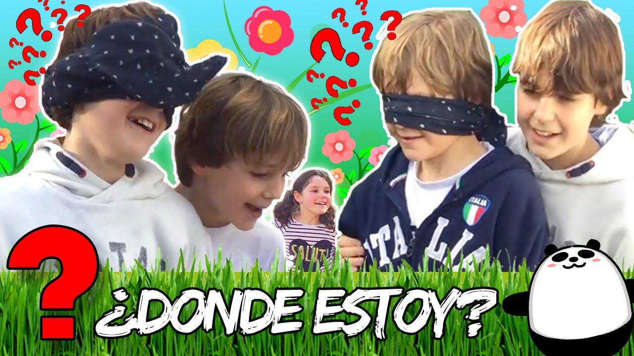 juegos infantiles de exterior youtube