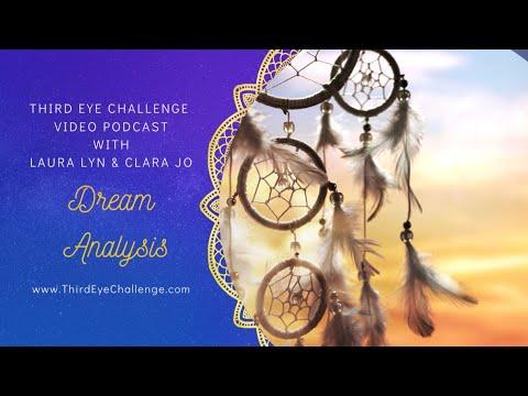 Episode 111– Dream Analysis