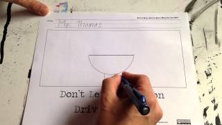 """How to Draw the Pigeon from """"Don"""