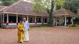 Achadipura Homestay Kottayam, Kerala - India