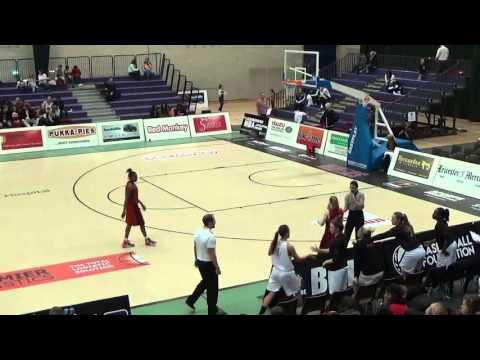 WBBL Opening Weekend: Brixton Topcats vs Team Northumbria