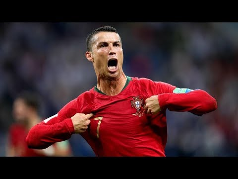 WM 2018 - Die 20 SCHÖNSTEN TORE (Deutscher Kommentator) -best goals- HD