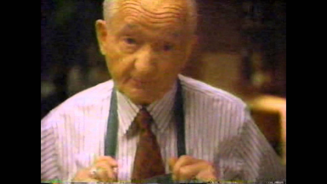 1994 Perdue Fresh Oven Stuffer Roaster Commercial Youtube