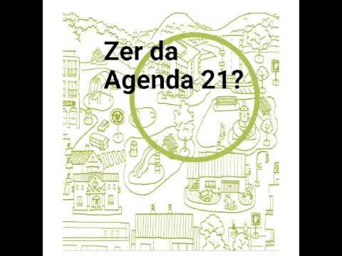 AL21 AGENDA 21 – Jurramendiko Mankomunitatea – Mendialdea – Ekintza planerako foroa