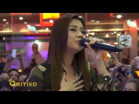 MORISSETTE AMON - Sana Ngayong Pasko (Live @ Forum Robinsons!)