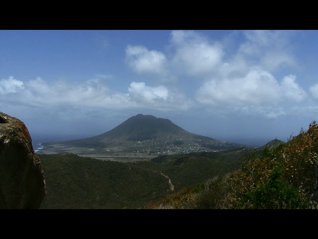 Promo video: St Eustatius National Parks Foundation (land)