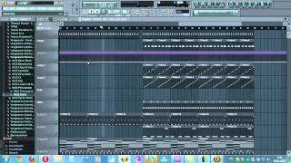 Tutorial Making trance track by Air Night Part 2