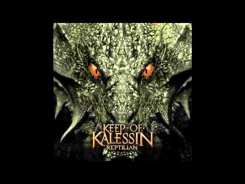 Keep of Kalessin - Reptilian Majesty