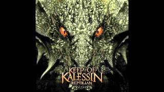 Watch Keep Of Kalessin Reptilian Majesty video