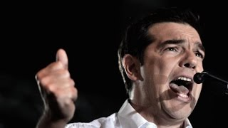 Greeks Loudly Reject Austerity Cuts