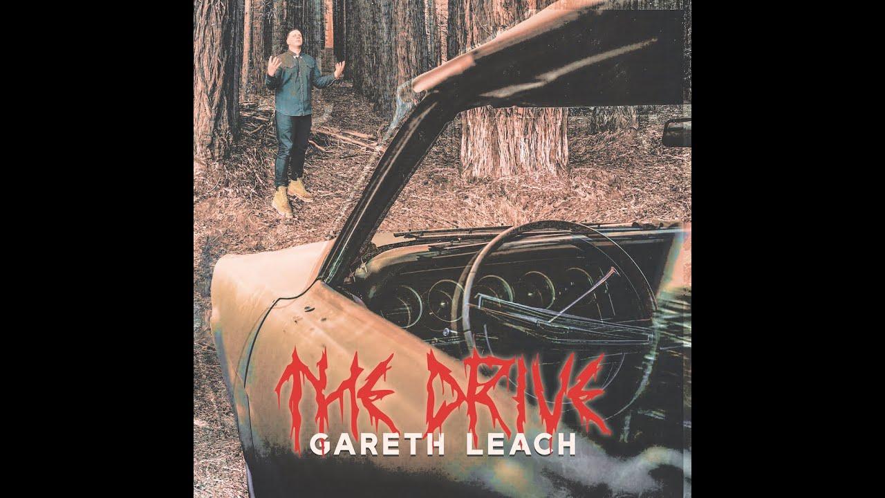Gareth Leach joins Tracy & the Big D on Fraser Coast FM, July 2021