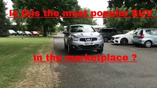 The Most Popular SUV In The Market ??