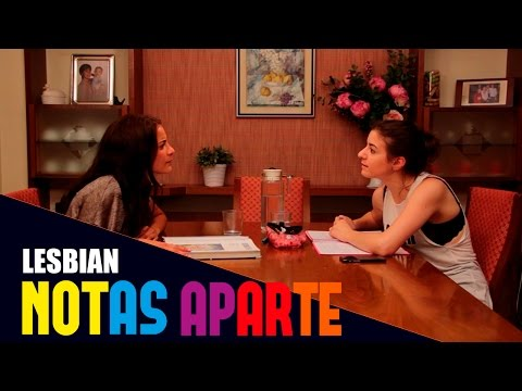 Notas Aparte - Episode 1: Lesbian | Lesbian Web Series from YouTube · Duration:  5 minutes 9 seconds