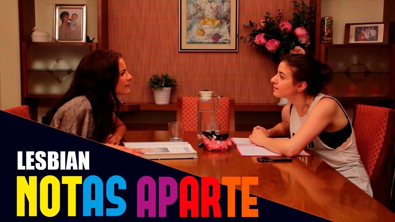 "Notas Aparte - Episode 1 ""Lesbian"""