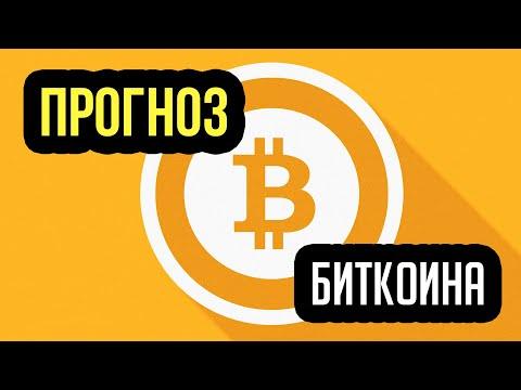 ПРОГНОЗ БИТКОИН! АНАЛИЗ БИТКОИН ФЬЮЧЕРСОВ! Новости Bitcoin