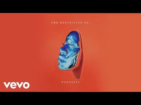 Fantasia - So Blue (Audio)