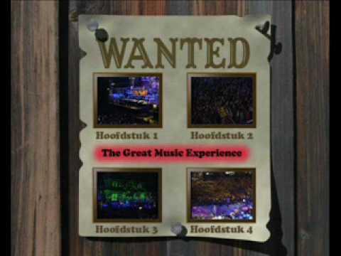 Bon Jovi Wanted Bahamas radio Show 1994