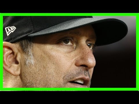 Torey lovullo wins 2017 nl manager of year award