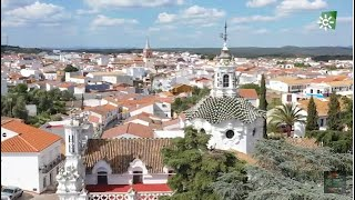 Tierra de sabores 38. Valverde del Camino, Huelva