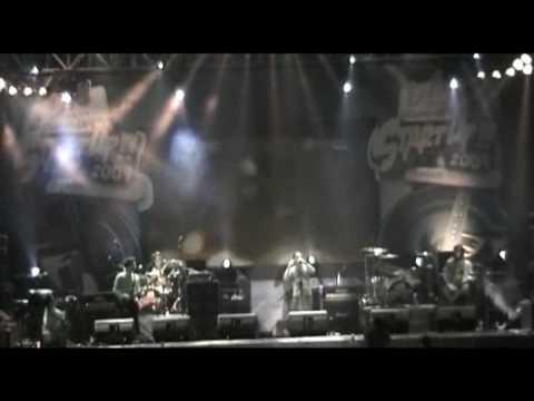 Sebuah Kisah (Live) - COSMIC