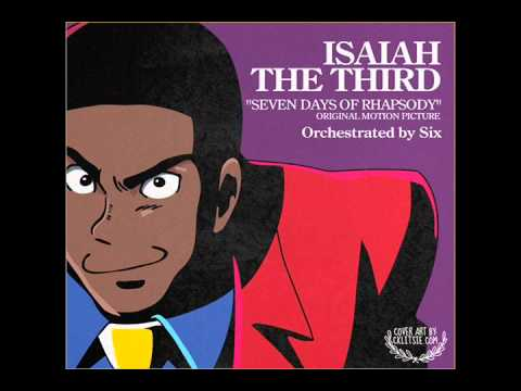 Isaiah The 3rd- Generator 3rd