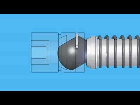 ремонт рулевой рейки тойота королла 150 видео
