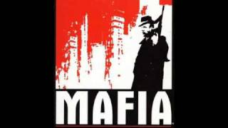 Mafia OST Main Theme